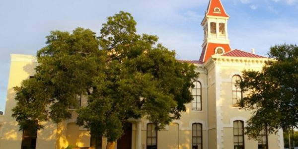 Wilson County Courthouse, Floresville