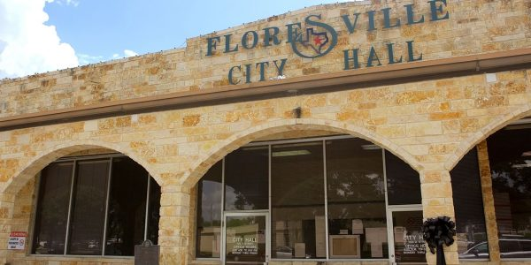 Floresville City Hall