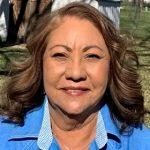 Gloria Morales Cantu