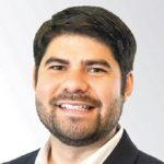 Jacob R. Silva