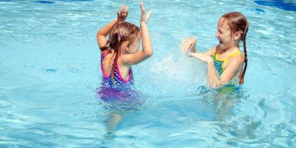 Floresville City Pool