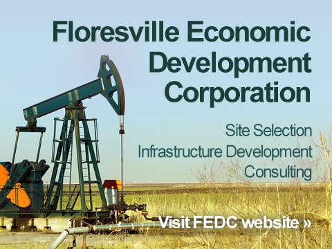 Floresville Economic Development Corporation (FEDC)