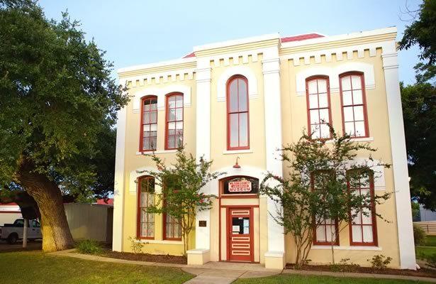 Wilson County Jailhouse Museum