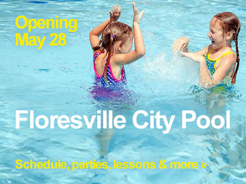 Floresville City Pool