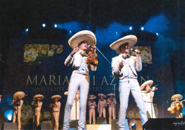 Mariachi Summer Spectacular