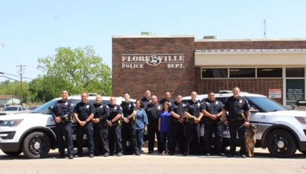 Floresville Police Department